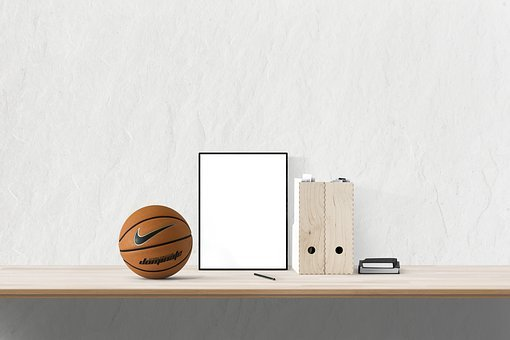 Poster, Mockup, Wall, Mock, Picture, Interior, Frame