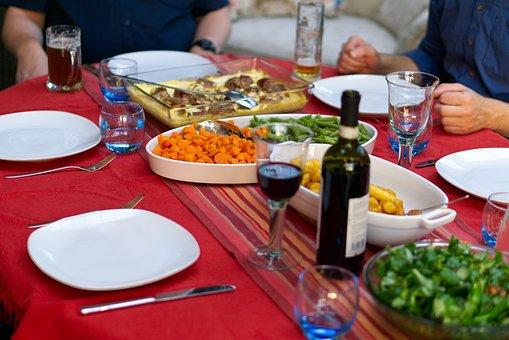 Carrots, Eat, Vegetables, Food, Healthy, Vitamins