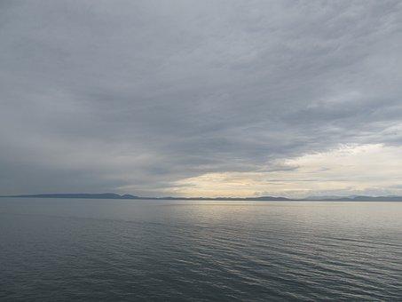 Vancouver, Canada, Boat