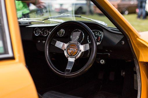 Ginetta, Classic, Car, Classic Car, Vintage, Vehicle