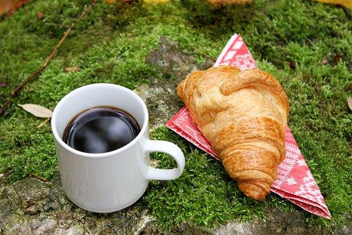 Coffee, Coffee Cup, Coffee Break, Cup Of Coffee, Stone