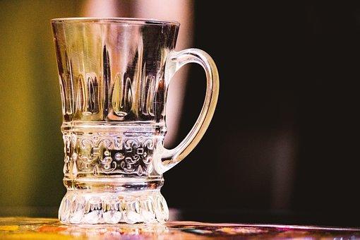 Glass, Utensil, Glass Utensil, Restaurant, Drink