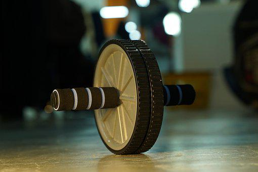 Exercise Equipment, Roller, Exercise, Sport, Lifestyle