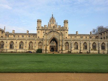 University, Cambridge, Campus