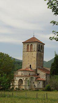 Church, Basilica, Religion, Architecture, Cathedral
