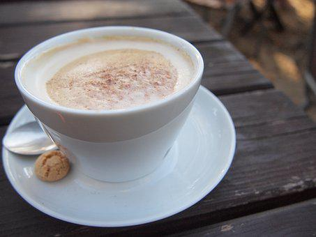 Coffee, Cup, Coffee Cup, Beans, Coffee Beans, Caffeine