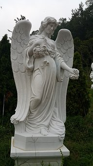 Statue, Goddess, Your Impressions