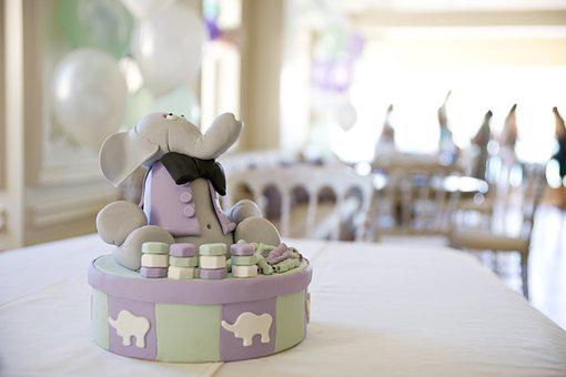 Cake, Food, Ornament, Sweet, Scott, Beautiful