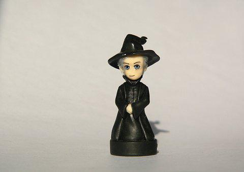 Beatrix, Harry Potter, Fantasy, Books, Character