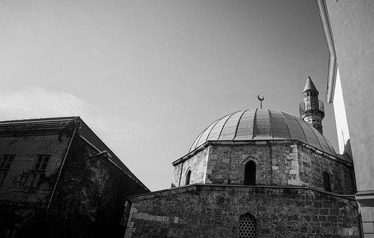 Mosque, Europe, Travel, Tourism, Architecture, City