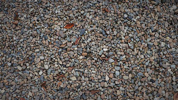 Stone, Stones, Gravel, Pebbles, Texture, Materials