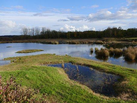 Biosphere, Nature Conservation, Eco System, Landscape