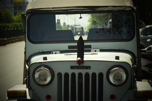Vehicle, Jeep, Car, Transportation, Speed