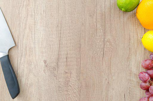 Wood, Background, Food, Fruit, Table, Healthy, Wooden