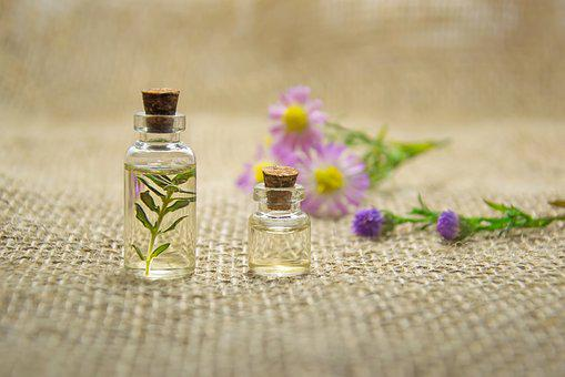 Essential Oils, Flower, Aromatherapy, Cosmetology