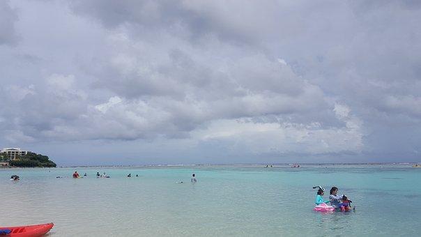 Guam Battle Diamond Beach, Guam, Guam Scenery, Overseas