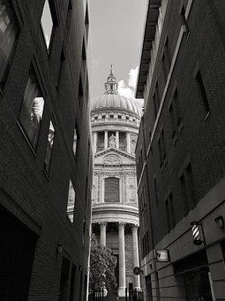 St Paul's Cathedral, Saint Paul, London, England