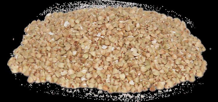 Buckwheat, Krupa White, Porridge Not Fried Grits
