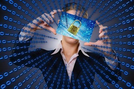 Matrix, Binary, Security, Private, Privacy, Code, Right