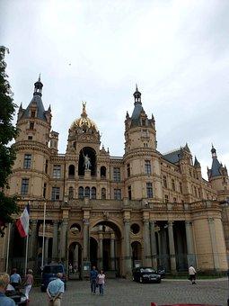 Schweriner Closed, Castle, Schwerin