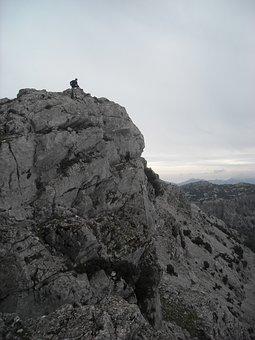 Dornajo, Sierra, Mountain