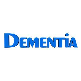 Dementia, Alzheimer's, Disease, Care For The Elderly