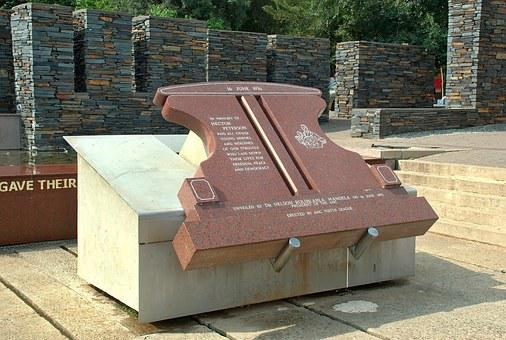 South Africa, Soweto, Apartheid, Memorial, Monument