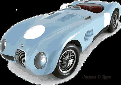 C, Cars, Jaguar, Type