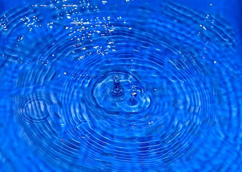 Water, Wave, Drip, Liquid, Drop Of Water, About