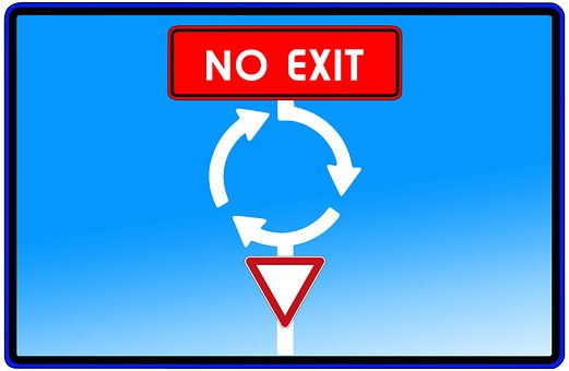 Hopelessness, Output, Exit, Emergency Exit, Note