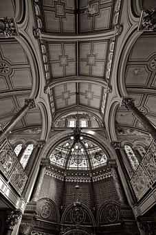 Synagogue, Architecture, Brighton, Church, Jewish