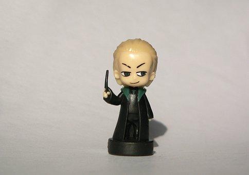 Draco, Harry Potter, Fantasy, Saga, Character, Books