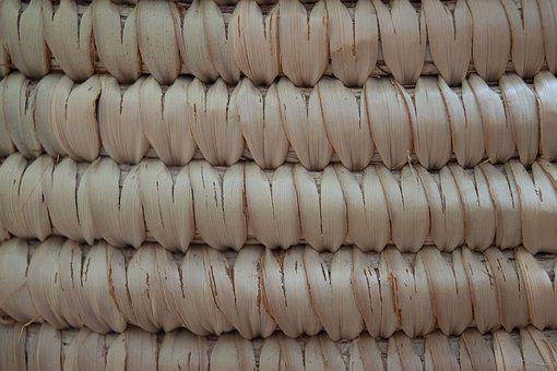 Texture, Rattan, Wicker, Image, Picture, Free Image