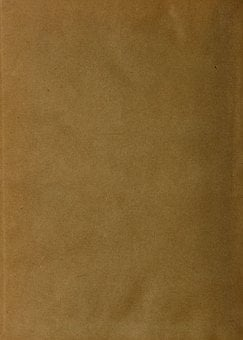 Vintage, Paper, Aged, Book, Page, Texture, Brown, Old