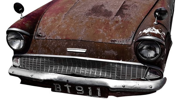 Auto, Oldtimer, Old, Automotive, Vintage Car Automobile
