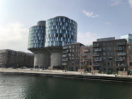 Copenhagen, Building, Place