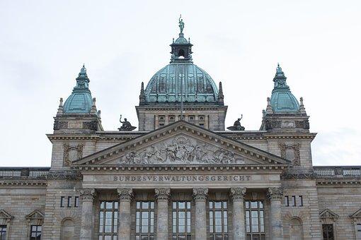 Supreme Administrative Court, Leipzig, Court