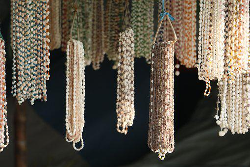 Cox's Bazar, Beach Shop, Local Mala