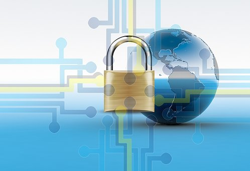 Ssl, Https, Safety, Computers, Lock, World, Encryption
