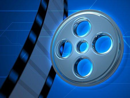 Film, Cinema, Movie, Entertainment, Video, Design