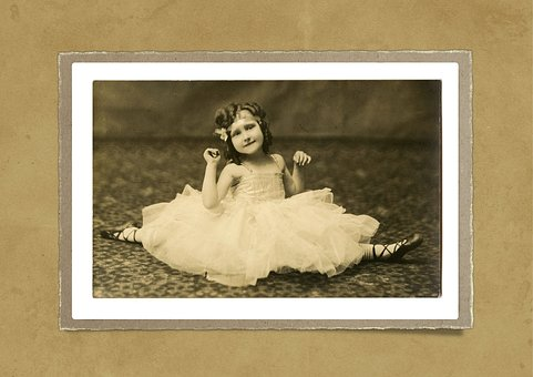 Old, 1920, Old Photos, Vintage, Portrait, Beautiful