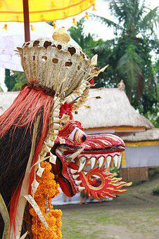 Bali, Art, Ceremony, Traditional, Culture, Indonesia