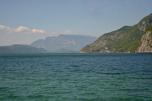 Lake Annecy, Landscape, Haute Savoie, Nature, France