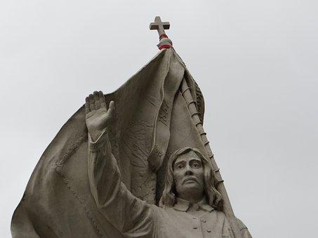 Lychakiv Cemetery, Rising, January, Lions, Necropolis