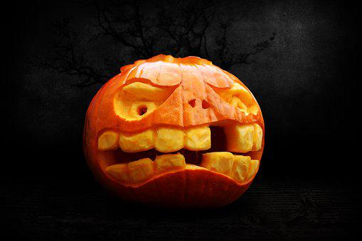 Halloween, Pumpkin, Pumpkins Autumn, Gourd, Autumn