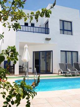 Lanzarote, Travel, Traveling, Villas, Holiday