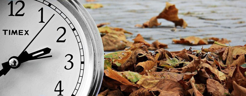 Wintertime, Clock, Time Conversion, Time Of