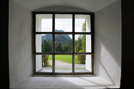 Bärnstatt Chapel, Chapel, Scheffau, Hintersteiner Lake