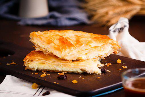 Pie, Moldavian Pie, Romanian Pie, Balkanic Pie