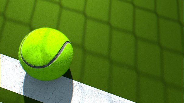 Tennis, Ball, Sport, Competition, Game, Equipment